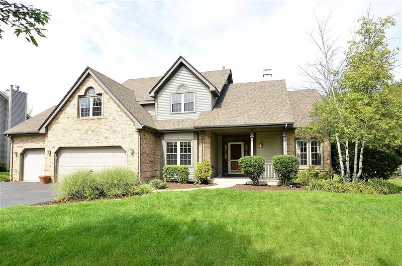New to Market: Fox Trail 5BR/3.1BA Two Story